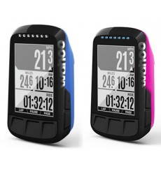 Compteur vélo GPS WAHOO Elemnt Bolt Edition limitée
