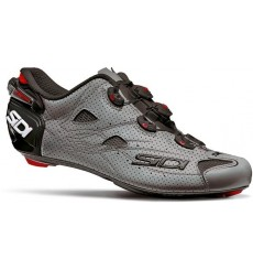 Sidi Shot Air grey road cycling shoes