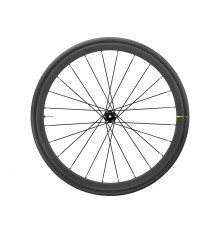 MAVIC KSYRIUM PRO CARBON SL UST DISC FRONT WHEEL