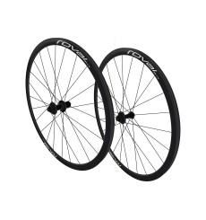 Paire de roues vélo route SPECIALIZED Roval SLX 24 DISC 2020