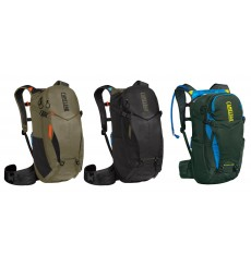 CAMELBAK Kudu Protector 20 hydration bike pack