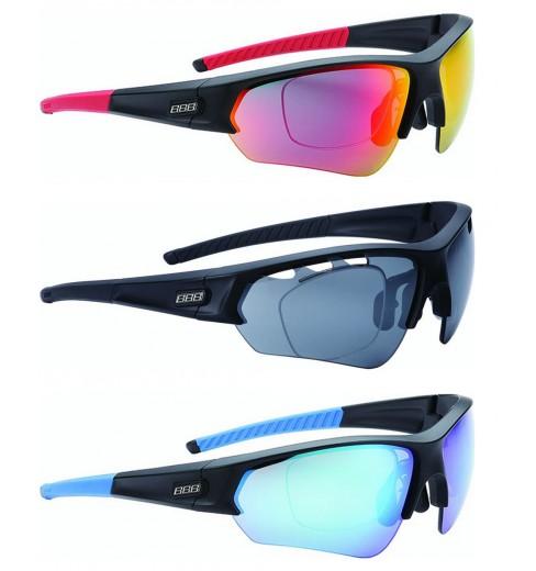 BBB lunettes de sport Select Optic 2020