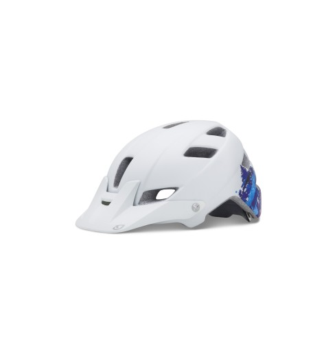 Giro casque VTT femme Feather 2020