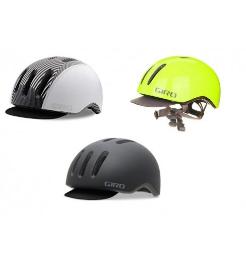 GIRO Reverb road cycling helmet 2020