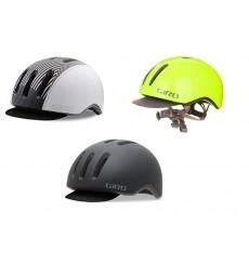 Giro casque route Reverb 2020