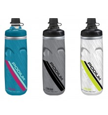 CAMELBAK bidon DIRT SERIES PODIUM CHILL 0.6L 2020