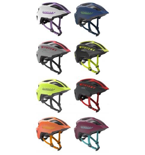 SCOTT Spunto Junior bike kids helmet 2020
