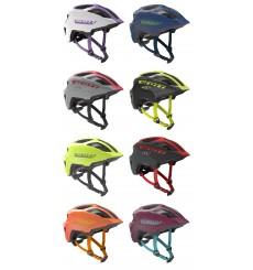 SCOTT casque vélo enfant Spunto Junior 2020 (50 - 56 cm)