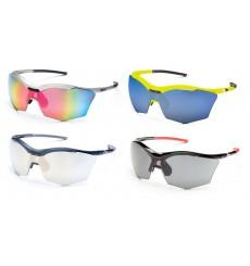 Zero RH + Ultra Stylus bike sunglasses