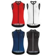 ASSOS Uma GT NS women's cycling sleeveless jersey