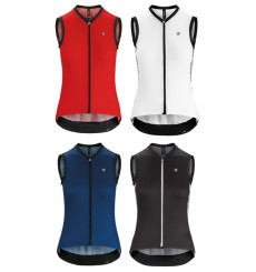 ASSOS Uma GT NS women's cycling sleeveless jersey