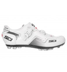 SIDI Cape white MTB shoes 2018