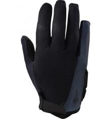 SPECIALIZED women's Sport Long Finger black gloves 2019