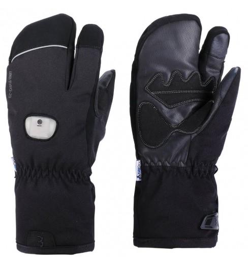 BBB Subzero Direction Winter cycling gloves