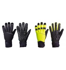 BBB gants vélo hiver Watershield 2019