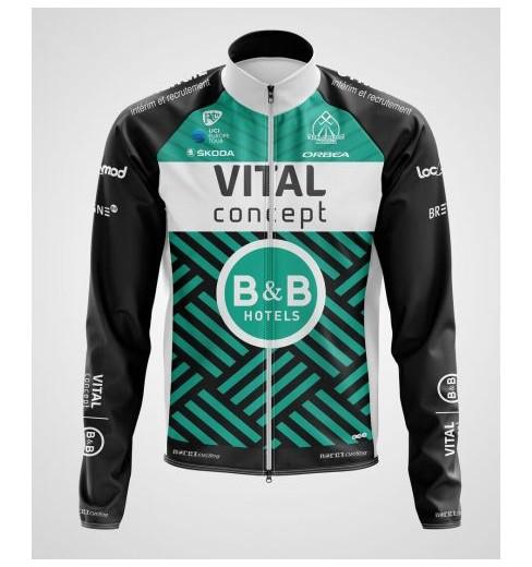VITAL CONCEPT winter jacket 2019
