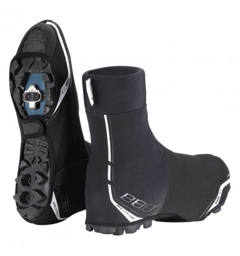 BBB RaceProof 2 cover-shoes