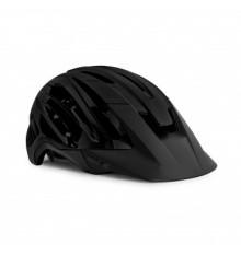 KASK CAIPI matte black MTN helmet