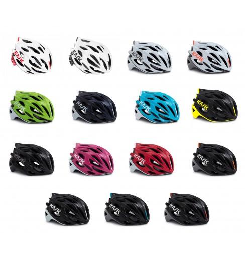 KASK Mojito road helmet