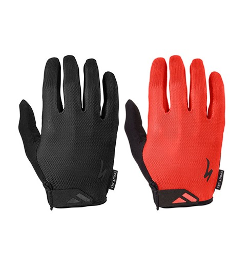 Gants cyclistes longs SPECIALIZED Body Geometry Sport Gel