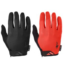 SPECIALIZED Body Geometry Sport Gel Long Finger cycling gloves