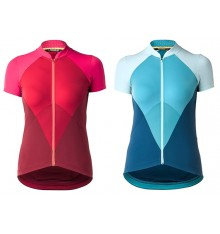 MAVIC maillot cycliste femme Sequence 2018