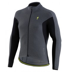Maillot manches longues vélo hiver SPECIALIZED Therminal SL Expert 2019