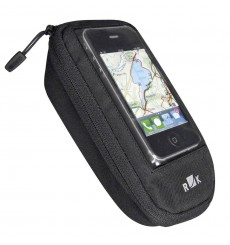 KLICKFIX Plus PhoneBag on hanger