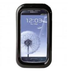 KLICKFIX Samsung S3 waterproof protective case on hanger
