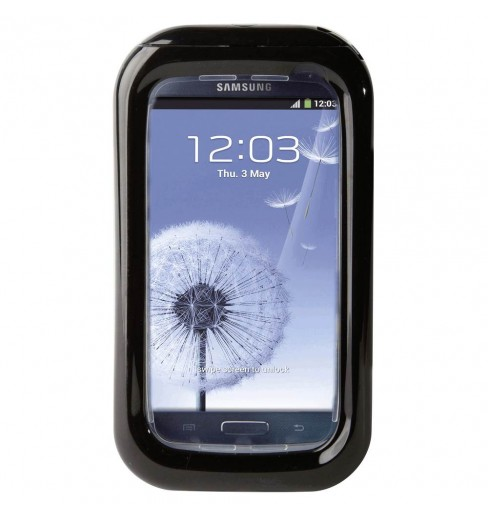 KLICKFIX Samsung S3 waterproof protective case on hanger