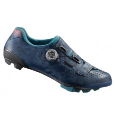 Chaussures vélo gravel femme SHIMANO RX800 2020
