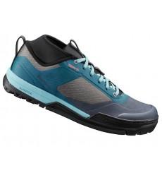 Chaussures vélo VTT enduro / trail femme SHIMANO GR701 2020