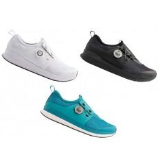 SHIMANO IC300 women's MTB indoor shoes 2020