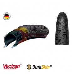 CONTINENTAL Grand prix 4-Season road tyre 700X23