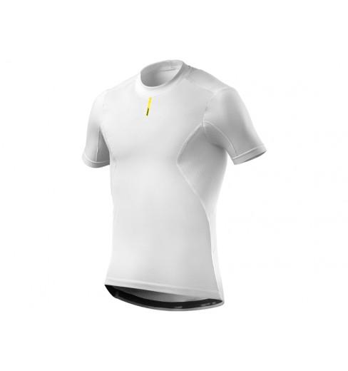 MAVIC sous-vêtement manches courtes blanc Wind Ride 2020