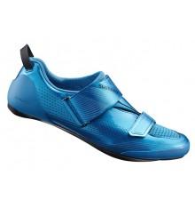 SHIMANO TR901 men's triathlon shoes 2020