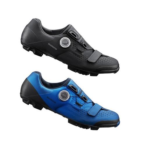 SHIMANO XC501 men's MTB shoes 2020