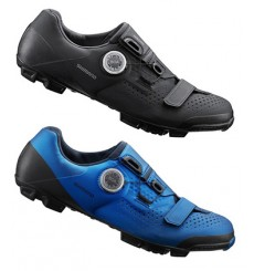 Chaussures VTT cross country SHIMANO XC501 2020