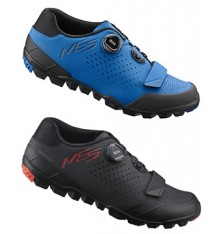SHIMANO ME501 men's MTB shoes 2020
