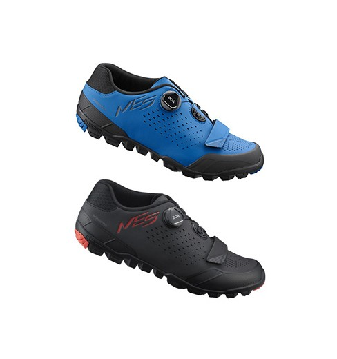 Chaussures VTT homme SHIMANO ME501 2020