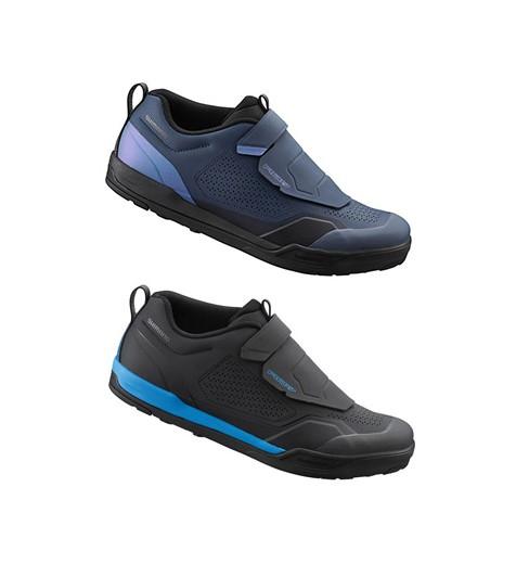 Chaussures VTT SPD Descente / Enduro SHIMANO AM902 2020
