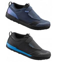 SHIMANO AM902 men's Enduro MTB shoes 2020