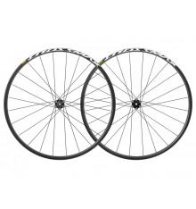 MAVIC paire roue Crossmax 29
