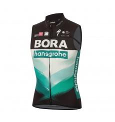 Bora Hansgrohe BODYFIT PRO wind vest 2020