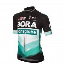 Bora Hansgrohe kids short sleeve jersey 2020