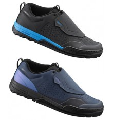 Chaussures VTT Descente / Enduro SHIMANO GR901 2020