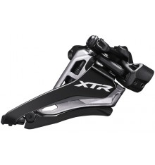 SHIMANO XTR SIDE SWING Front Derailleur - 2x12-speed - Clamp Band Mount