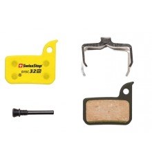 SWISSSTOP DISC 32 RS MTB Brake Pads disc