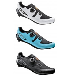 DMT KR3 road shoes 2020