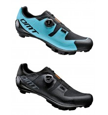DMT Chaussures vélo VTT KM3 2020